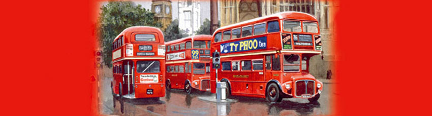 The Classic London Bus Society