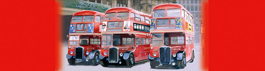 The Classic London Bus Company